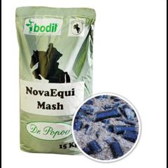 NovaEqui Mash - rekonvalescence pro koně