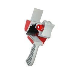 Odvíječ lepicích pásek plastový s brzdou