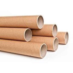 Papírový tubus délka 530 mm, vnitřní průměr 49 mm