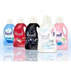 Perwoll prací gel 2.7L