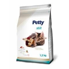 Petty adult s kozlíkem 1,2 kg