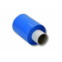 Ruční fixační fólie 100 mm modrá granát
