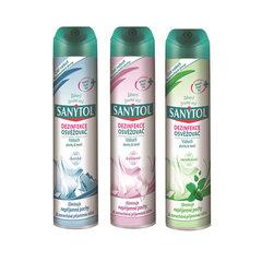 Sanytol dezinfekční osvěžovač vzduchu, povrchů a textilií 300 ml