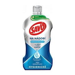 Savo Hygienický prostředek na nádobí 450 ml