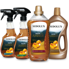 SIDOLUX Baltic Amber 1 L