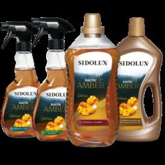 SIDOLUX Baltic Amber