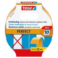 TESA 56500 maskovací páska Perfect pro extra ostré hrany 25mm x 25m
