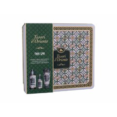 Tesori d´Oriente Thai Spa dárková kazeta