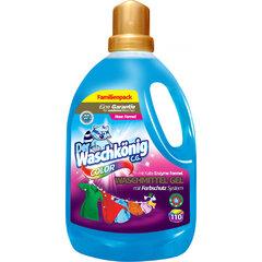 Waschkönig Color prací gel 110 praní, 3,305 L