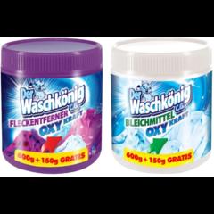 Waschkönig Oxy odstraňovač skvrn 750 g