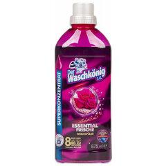 Waschkönig růžová svěžest aviváž 875 ml
