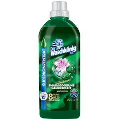 Waschkönig Smaragdově zelená aviváž 875 ml