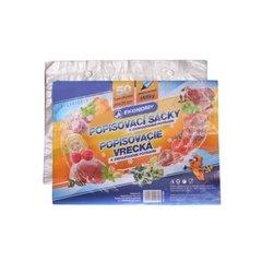 Zamrazovací sáčky na potraviny 50 ks