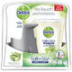 Dettol Bezdotykový dávkovač mýdla 250 ml Aloe Vera
