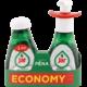 Jar okamžitá pěna economy set pumpička 350ml + náhradní náplň 375 ml