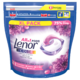 Lenor All in 1 PODs Amethyst a floral bouquet tablety na praní 44ks
