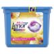 Lenor All in 1 PODs Gold Orchid Tablety na praní 25ks