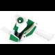 Odvíječ lepicích pásek SIAT zelený