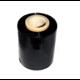 Ruční fixační fólie černá 250 mm, 23 µm, 100 metrů